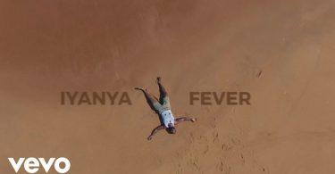 Iyanya – Fever (Video)