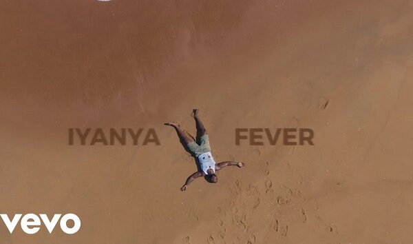 Iyanya – Fever (Video)