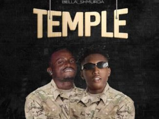Aloma ft. Bella Shmurda – Temple