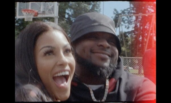 Davido ft. Summer Walker – D & G (Video)