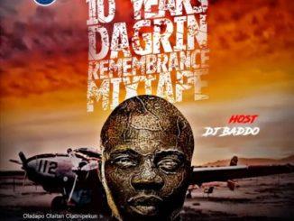 DJ Baddo – Best Of Dagrin