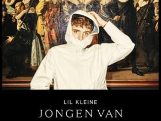 Lil Kleine ft. Wizkid – Aan Je Zitten