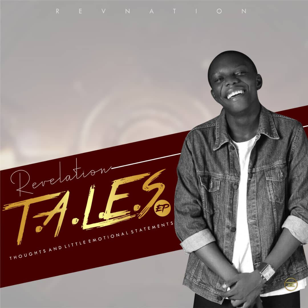 Revelation – Tales EP