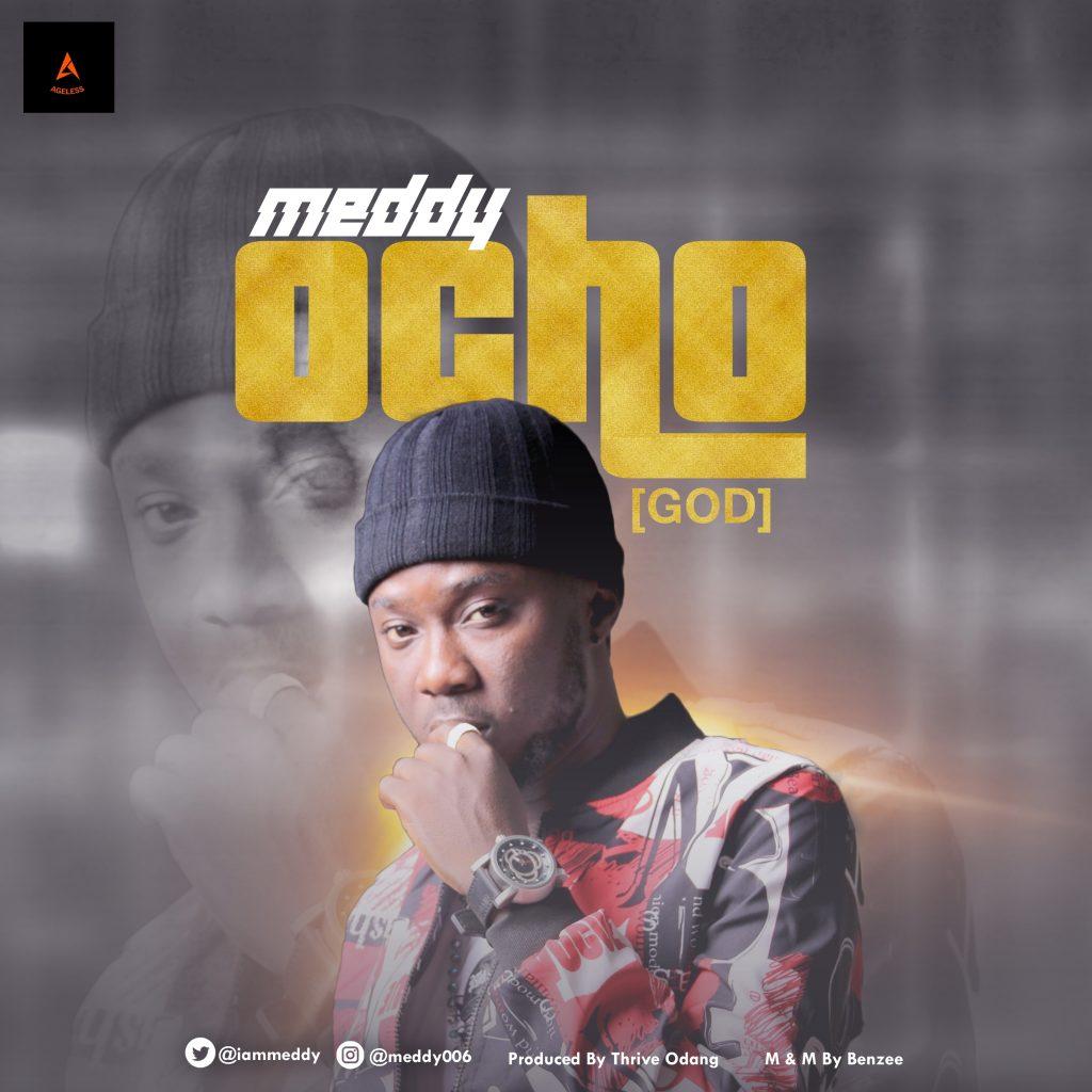Meddy – Ocho