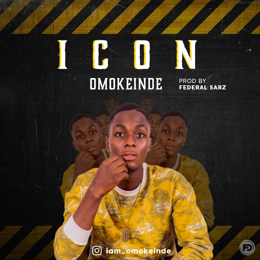 ICON – Omokeinde