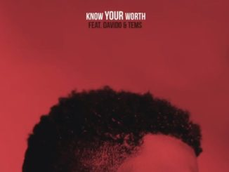 Khalid ft. Davido, Tems – Know Your Worth (Remix)