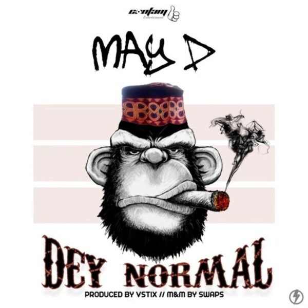 May D – Dey Normal