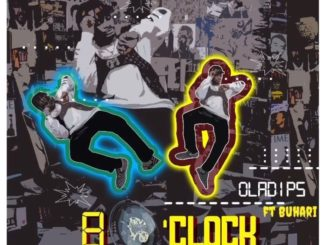 Oladips ft. Buhari – 8 O'Clock