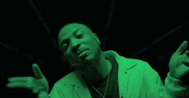 Peruzzi – Gunshot (Video)