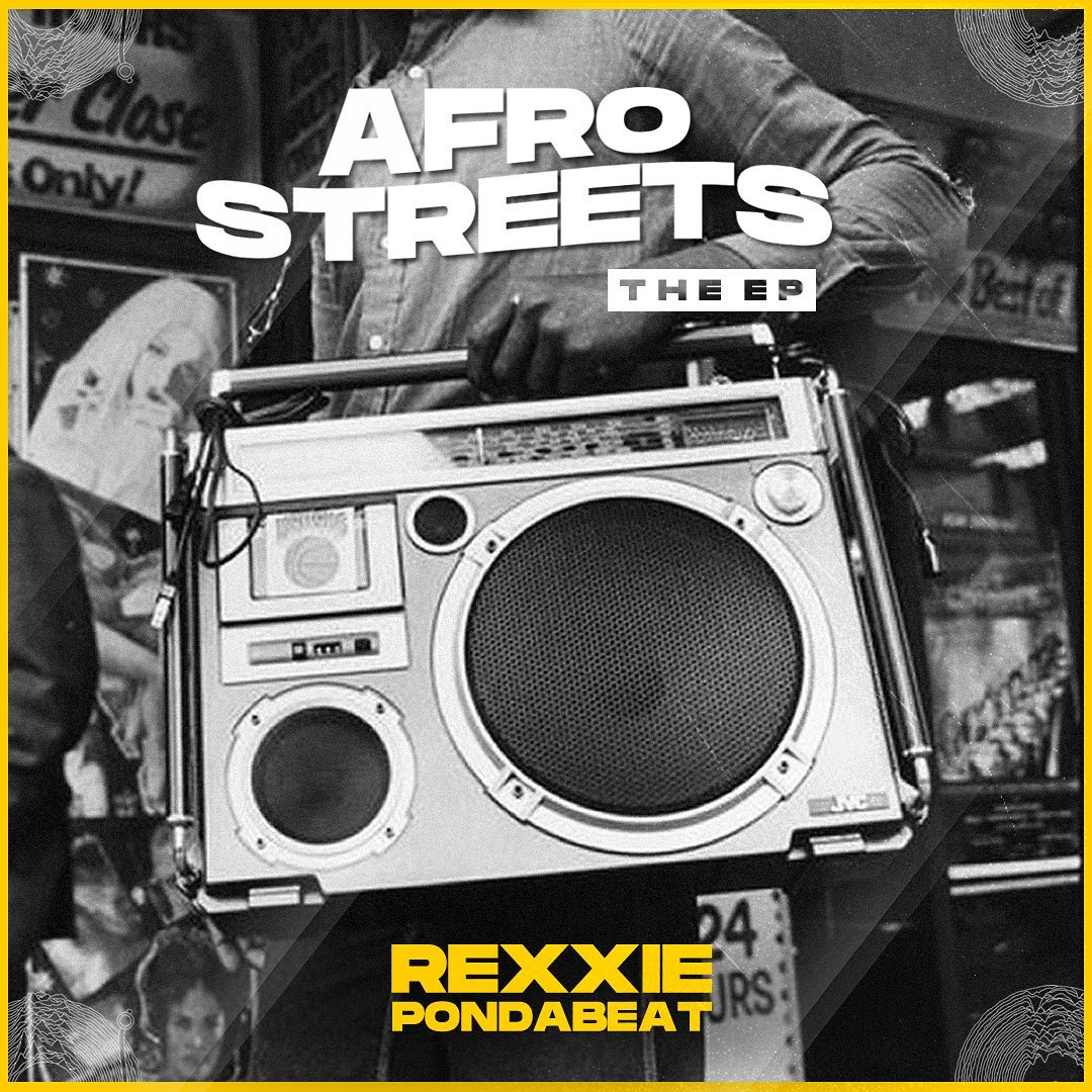 Rexxie ft. Poco Lee – I Can Dance