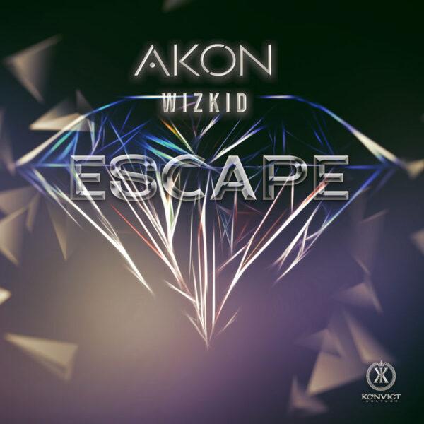 Wizkid x Akon – Escape