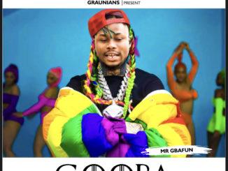 Mr Gbafun – Gooba
