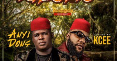 Anyidons ft. Kcee – Igbotic (Jee Choo)