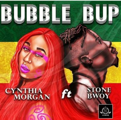 Cynthia Morgan ft. Stonebwoy – Bubble Bup