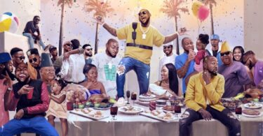 Davido – Sweet In The Middle