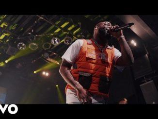 Davido – Intro (Video)