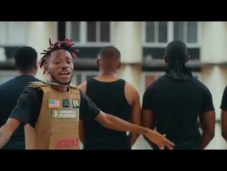 Davolee ft. Masterkraft, Jaido P – G.O (Video)