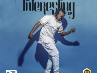 Dr Sid ft. Don Jazzy – That's Interesting