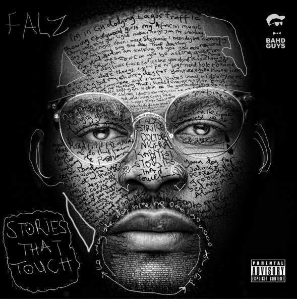 Falz – Soft Work