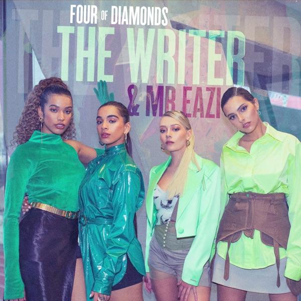 Four Of Diamonds ft. Mr Eazi – The Writer