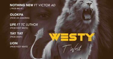 Twest ft. Victor Ad – Nothing New