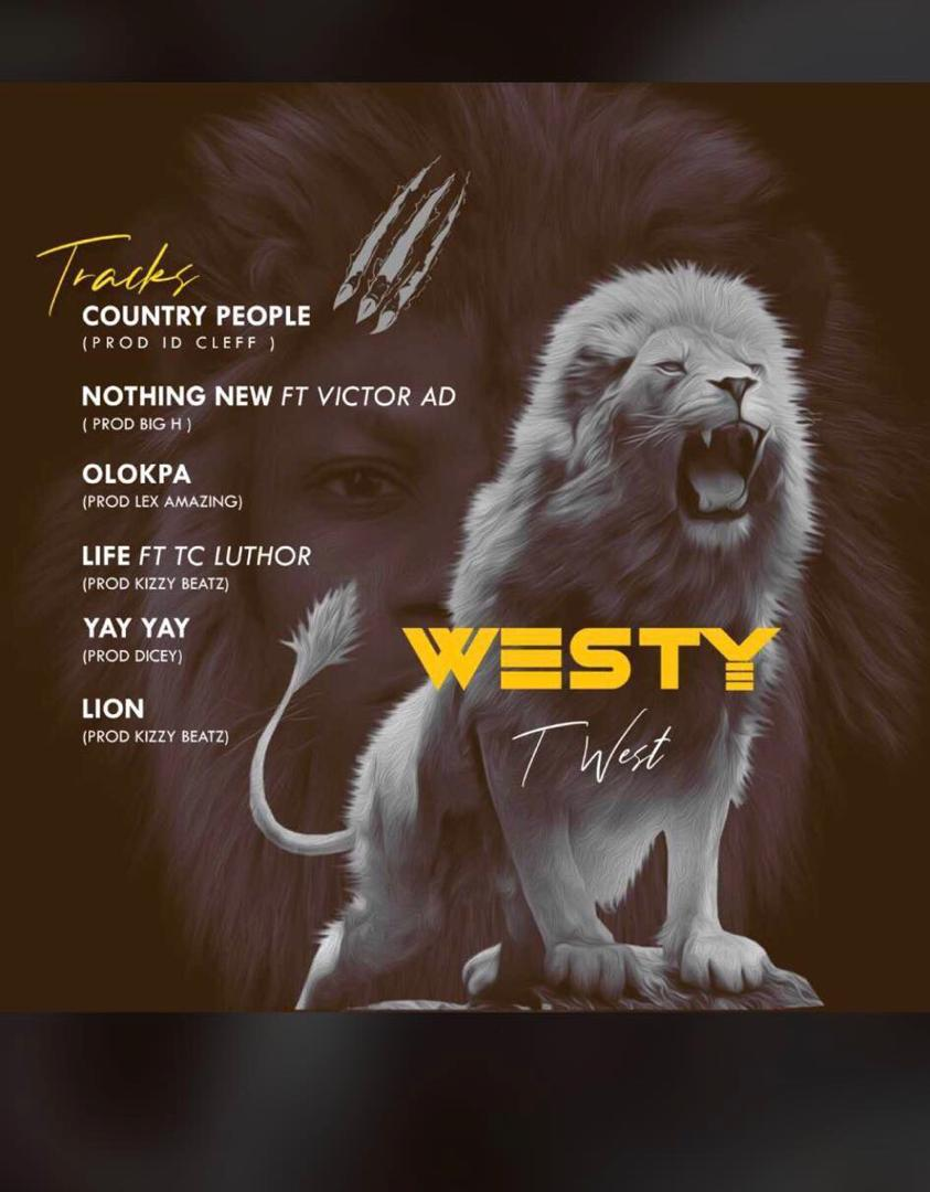 Twest – Country People