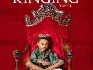 KingP ft. Olamide, Jamo Pyper – Igba (Time)