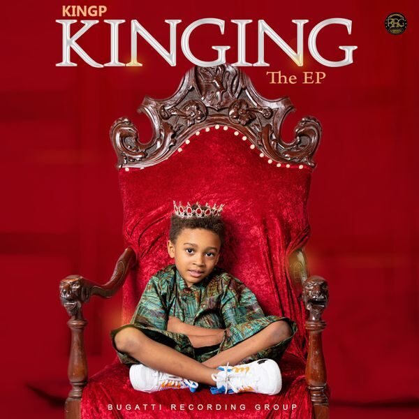 KingP ft. Olamide, Jamo Pyper – Igba (Time)