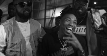 Mayorkun – Of Lagos (Video)