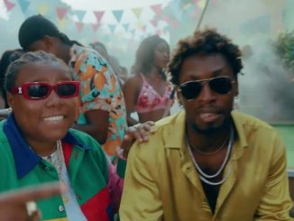 Orezi ft. Teni – Your Body (Video)