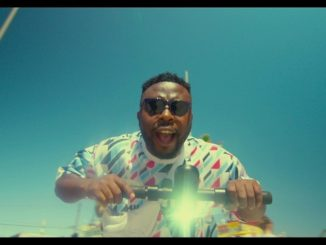 Samklef ft. Victor AD – Give Thanks (Video)