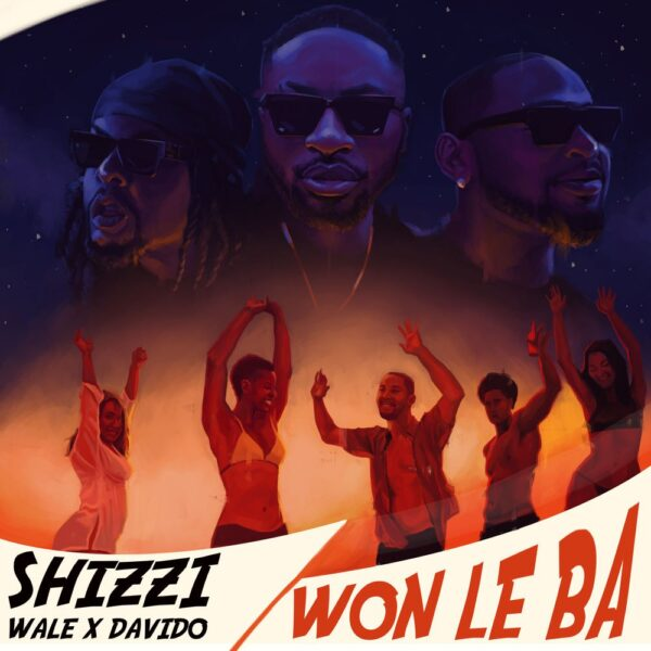 Davido ft. Wale – Won Le Ba