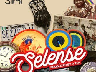 Simi – Selense