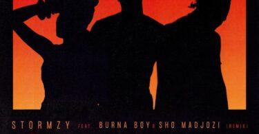 Stormzy ft. Burna Boy, Sho Madjozi – Own It (Remix)