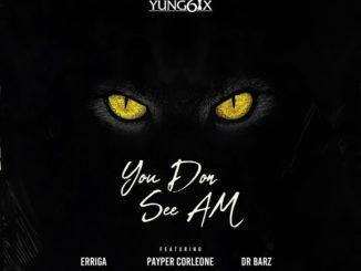 Yung6ix ft. Erigga, Payper Corleone, Dr Barz – You Don See Am