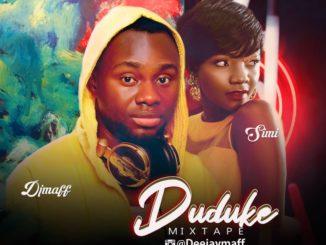 DJ Maff – Duduke Mixtape