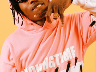Naira Marley – Magic