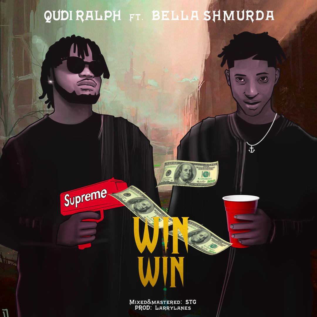 Qudi Ralph ft. Bella Shmurda – WinWin
