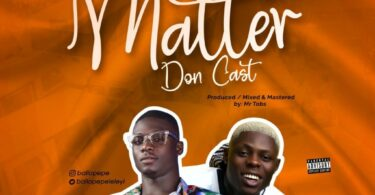 Ballopepe ft. Mohbad – Matter Don Cast