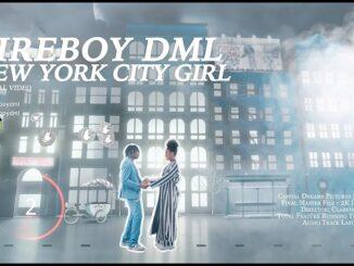Fireboy DML – New York City Girl (Video)