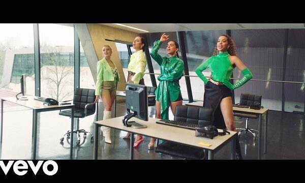 Four Of Diamonds ft. Mr Eazi – The Writer (Video)