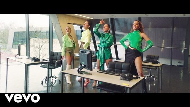 Four Of Diamonds ft. Mr Eazi – The Writer (Video)