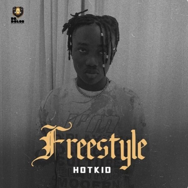Hotkid – Mercy (Freestyle)
