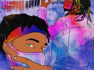 BOJ OBI Xtra ft. Yung6ix – Forward Ever Backward Never