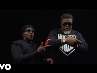 Larry Gaaga ft. M.I Abaga, Efya – Hold On (Video)