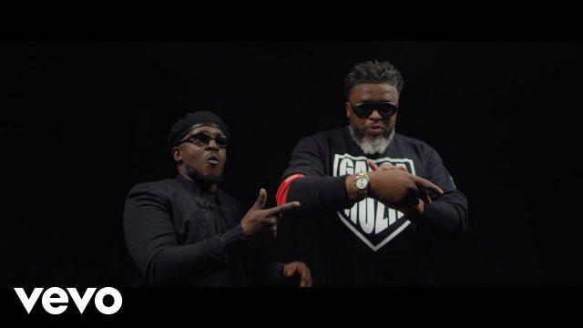 Larry Gaaga ft. M.I Abaga, Efya – Hold On (Video)