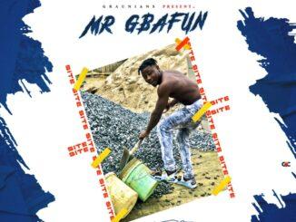Mr Gbafun – Site