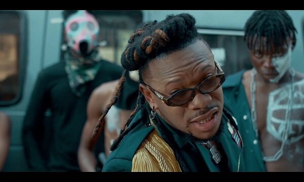 Mr Real – Baba Fela (Video)