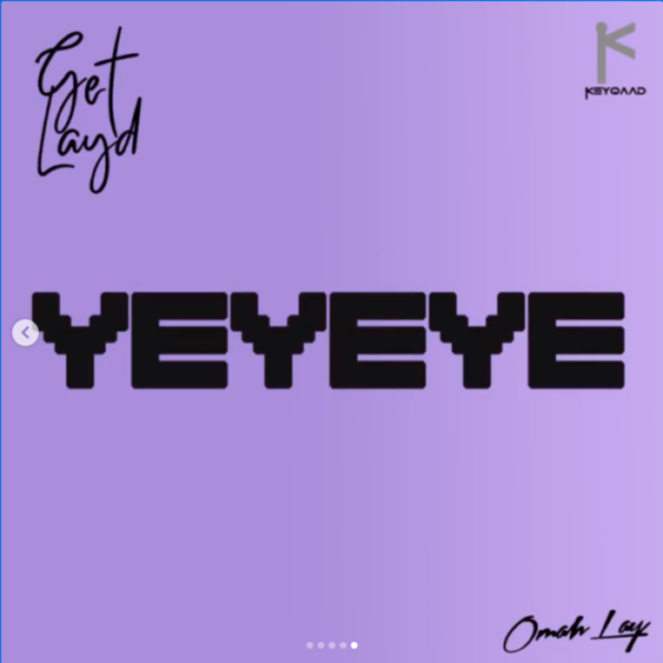 Omah Lay – Ye Ye Ye