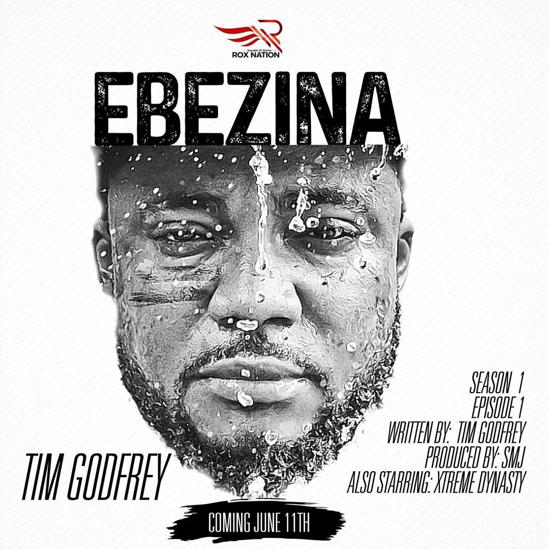 Tim Godfrey – Ebezina